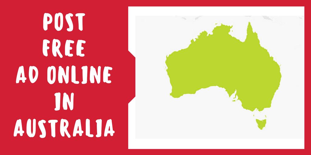 Top Classified Sites List Australia | Free Posting | WebTrafficIndia