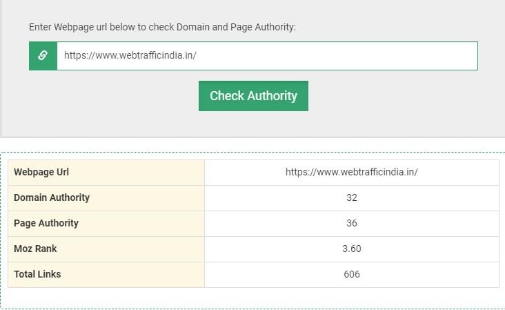 Domain_Authority_WebTrafficIndia