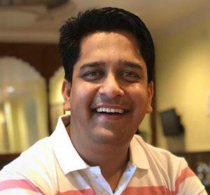 Ravi Sharma Webomaze