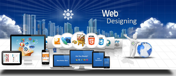 Responsive Websites Designing Company in India